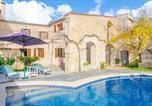 Location vacances Vilafranca de Bonany - Sa Casa Vella-2