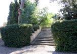 Hôtel Monteroni di Lecce - B&B Villa de Giorgi-1