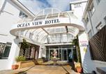 Hôtel Shanklin - Ocean View-3