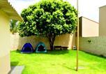 Camping avec WIFI Brésil - Camping Tia Vera-2