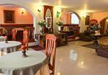 Hôtel Lima - Hotel El Ducado-2