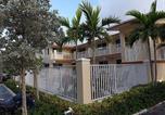 Hôtel Pompano Beach - Pied a Plage-2