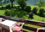 Location vacances Strobl - Strobl Holiday Apartment-3