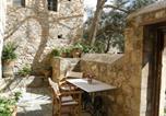 Location vacances Μονεμβασία - Dorovinis Monemvasia Castlehouses-3