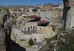 Hôtel Ayvalı - Demisos Caves Hotel-3