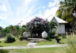 Location vacances Le Diamant - Villa Coco - Domaine de la Palmeraie-2