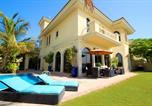 Location vacances Dubaï - E&T Holiday Homes - Frond D Villa-4
