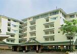 Hôtel Su Thep - Sa-Nguan Malee Mansion-3