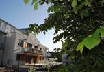 Location vacances Breege - Ferienwohnung Blaubärstrand-3