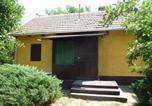 Location vacances Jászapáti - Cozy Cottage-3