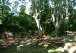 Camping Bord de mer de Cassis - Camping Chantecler-4