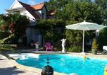 Location vacances Andelaroche - Le charme a la campagne-3