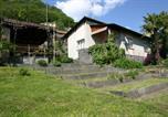 Location vacances Monte Carasso - Casa Vigneto-4