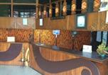 Hôtel Thiruvananthapuram - Hotel Venus International-3