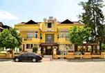 Hôtel Kemer - Golden Rock Hotel-3