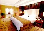Hôtel Taiyuan - Taiyuan Wuzhou Hotel-4