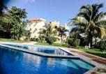 Location vacances Cancún - Alhambra Apartment-4