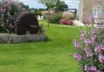 Location vacances Landelles-et-Coupigny - Gîte d'Anne et Ulysse-2