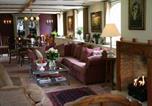 Hôtel Bois-le-Roi - Aurora-4