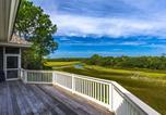 Location vacances Folly Beach - 63 Ocean Course Drive Home-1