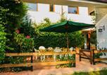 Hôtel Sacrofano - Green Oasis B&B-1