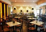Hôtel McGregor - La Quinta Inn & Suites Woodway - Waco South-2