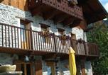 Location vacances Aigueblanche - Chalet Scandi-1