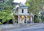 Location vacances Placerville - Broad Street Inn-1