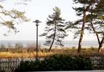 Villages vacances Świnoujście - Villa Strandperle_ Whg_ 05-2