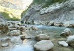 Location vacances Moustiers-Sainte-Marie - Homerez – Holiday home Domaine de chanteraine-2
