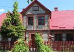 Location vacances Szczecinek - Agroturystyka U Iwonki-1
