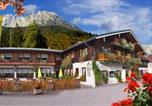 Location vacances Ramsau bei Berchtesgaden - Wanderpension Wimbachklamm-1