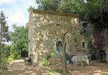Location vacances Dicy - Holiday home Le Mazet d Elodie-1