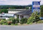 Hôtel Port Hardy - Haida Way Motor Inn-1