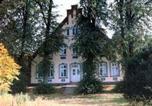 Hôtel Bleckede - Landhaus Elbufer-2