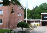 Hôtel Gråsten - Jugendherberge Flensburg-4