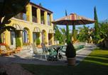 Location vacances Glendale - The Villa Sophia-3