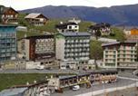 Location vacances Ancizan - Rental Apartment Residence Altitude 1800 - La Mongie-4