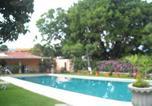Location vacances Cuernavaca - Casa Jacaranda-2