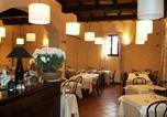 Hôtel Zola Predosa - Hotel Ca' Vecchia-4