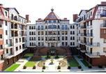 Location vacances Frombork - Apartamenty Continental-4