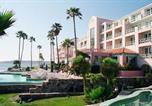 Hôtel Ensenada - Hotel Las Rosas & Spa-4