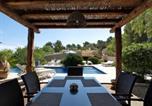 Location vacances Sant Josep de sa Talaia - Villa in San Jose Xix-2