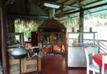 Location vacances Cahuita - Cabinas Costa Brava-2