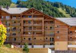 Location vacances Villars-Colmars - Residence Les Cimes du Val d'Allos