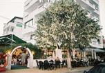 Hôtel Primorsko - Hotel Levteri-3