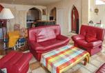 Location vacances Portiragnes Plage - Holiday home Rue de la Bergerie-2