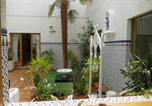 Location vacances Zarapicos - Villamercedes Paradise-1