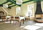 Hôtel Lemsterland - Herberg Boswijck-2