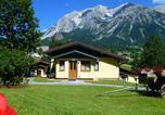 Location vacances Ramsau am Dachstein - Ramsauer Sonnenalm-4
